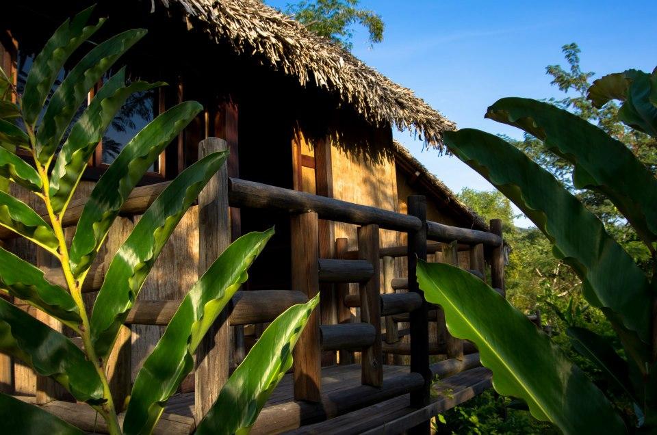 Ankavana Lodge - chalets