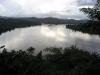 Ankavanana River - Vinany Hill overlooking Antalaha