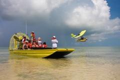Tourism - Bahamas EcoVentures