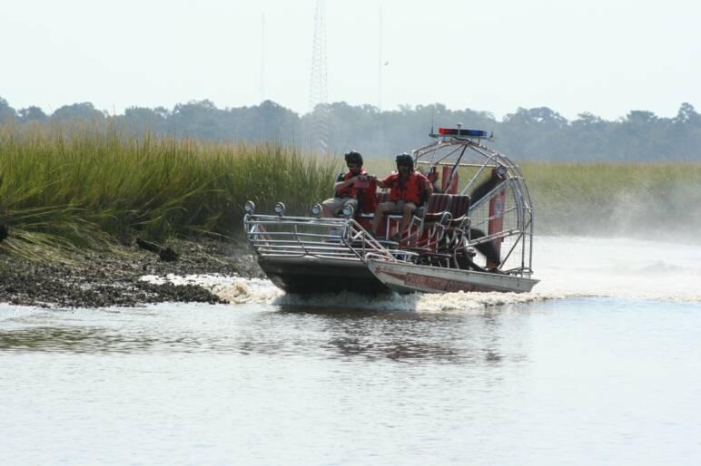 Charleston County Rescue Squad