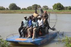 Hydropostale   Senegal