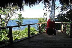 Lamanai Outpost Lodge   Belize