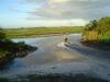St Johns River near Christmas, Florida