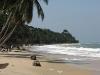 Loango National Park - beach