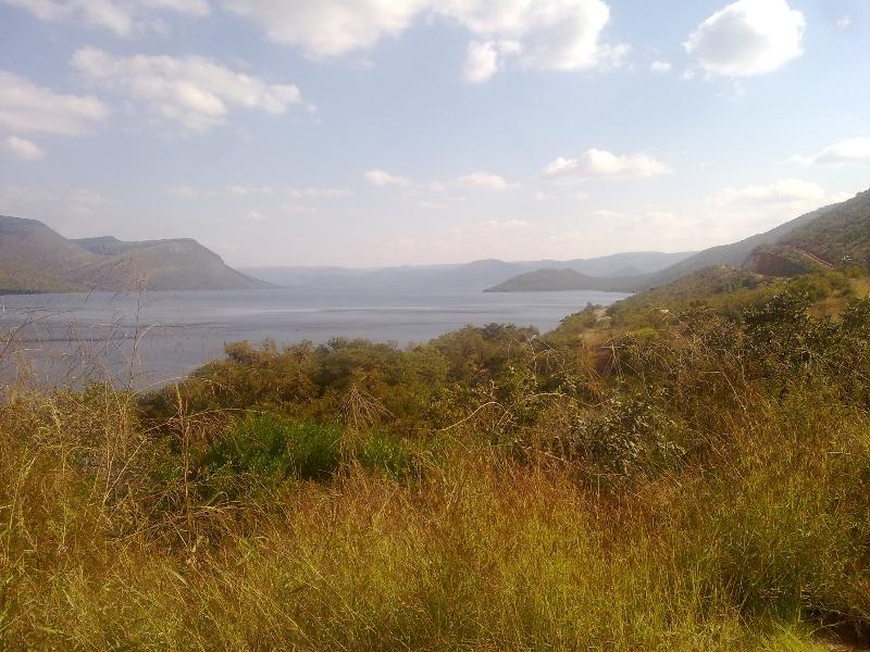 Loskop Dam Valley View