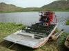 Mara River Airboat Safari Ted 06