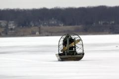 Geometrics   Muskegon Lake   Michigan   USA