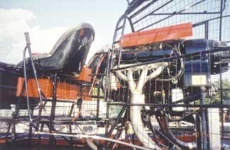 454 c.i. Chevrolet