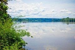 Sangha River   Central Africa