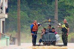 Search & Rescue - Santa Catarina   Brazil