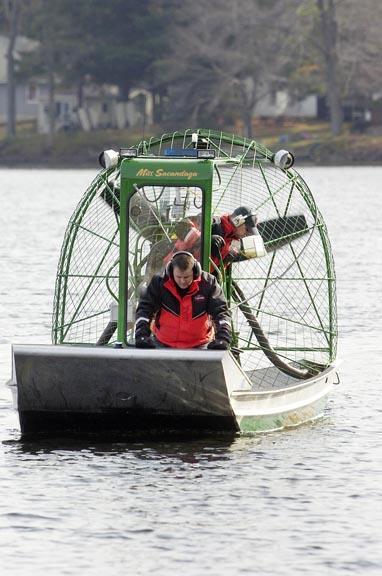 Galway Lake 3