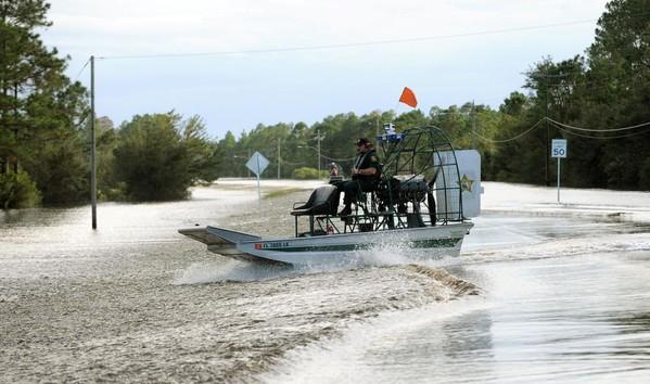 Polk County, Florida 01
