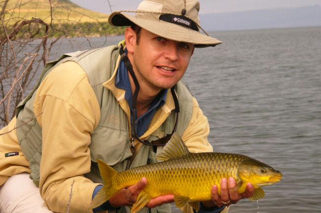 Wild Horses Lodge - catch