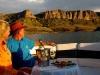 Wild Horses Lodge - boat trip