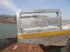 Tokoloshe loading board rear