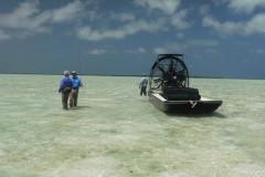 Beyond the Blue   Turks & Caicos Islands
