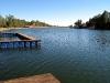 Vaal River, Douglas Barrage