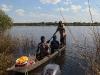 Zambezi - Karripande, Angola