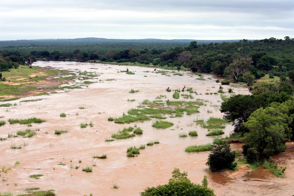 Olifants River - Kruger National Park