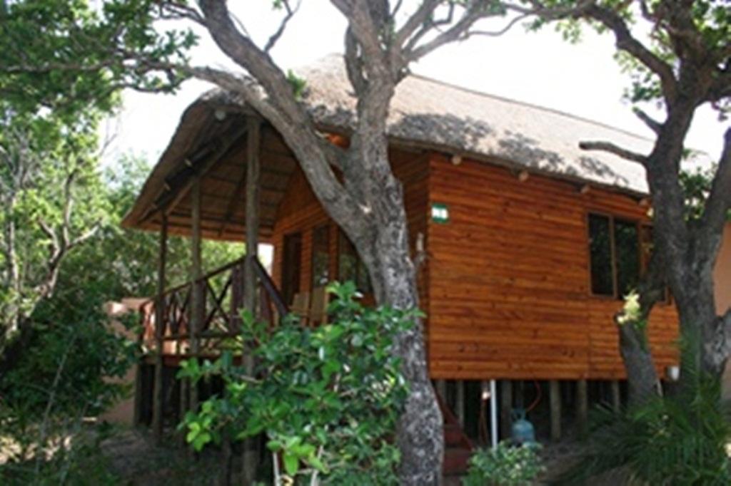 Kosi Bay Lodge - room