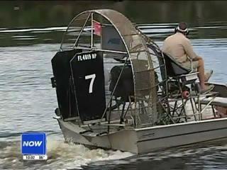 Captain Doug's Airboats