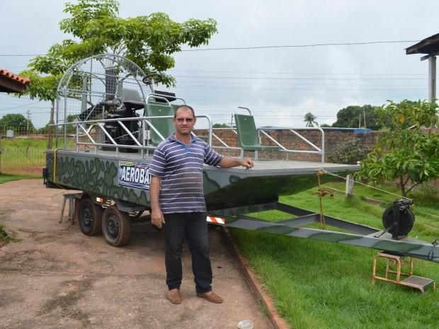 aerobarco 1