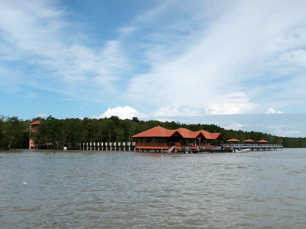 Kukup Island