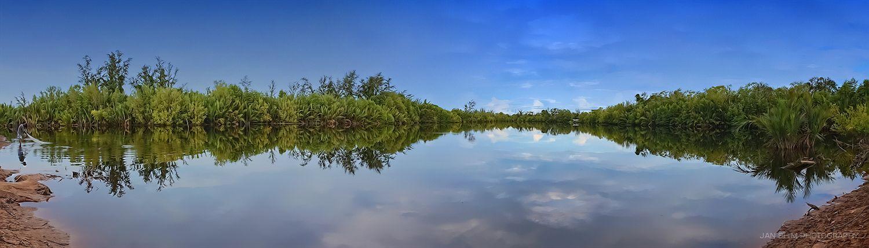 Seria Wetlands