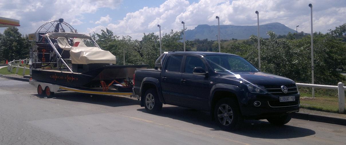 transfer from Durban harbor 2