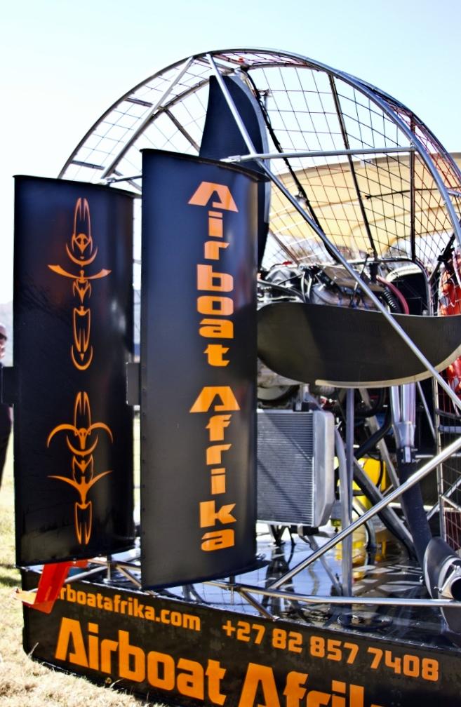 AirScout™ at Harties 15