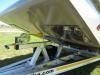 AirRover™ grass rake & lights
