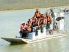 Gaborone Dam 13 01 13 - 03