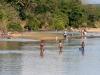Ankavanana River - villagers 2