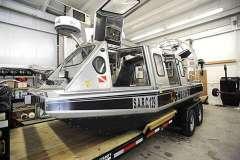 Search & Rescue - Fond du Lac County | Wisconsin | USA