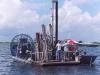 Airboat Transportation drill 01