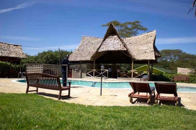 Lake Naivasha Resort