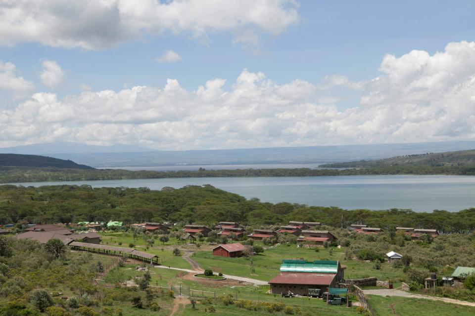 Naivasha Kongoni Lodge 01