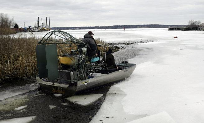 Muskegon Lake 03