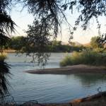 Kunene River / Rio Cunene
