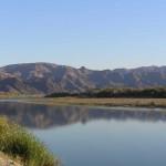 Orange River & Gariep Dam