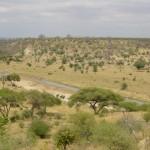 Tarangire River & National Park
